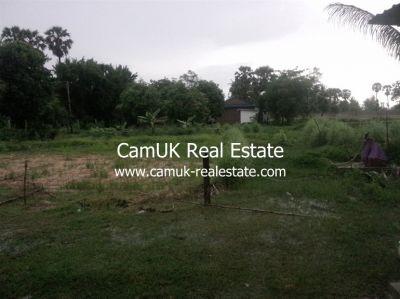 Puok, Siem Reap | Land for sale in Puok Puok img 0