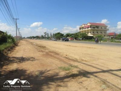 Peuk, Kandal | Warehouse for rent in Angk Snuol Peuk img 4