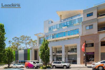 Versatile Commercial Suite in Prime Location !!