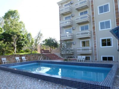 Sangkat Buon, Sihanoukville   Condo for rent in Sihanoukville Sangkat Buon img 13