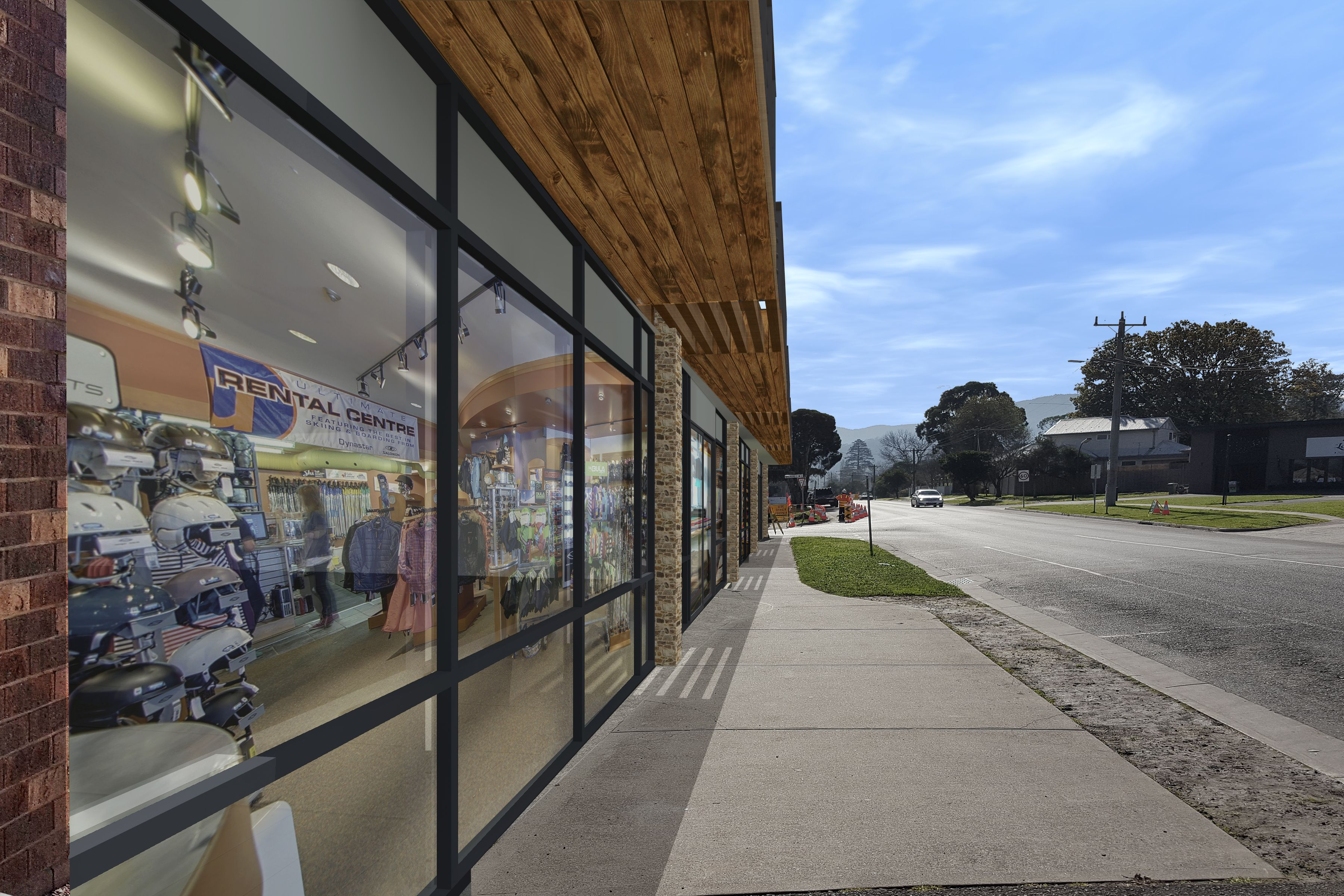 7-11 St Leonards Road Healesville