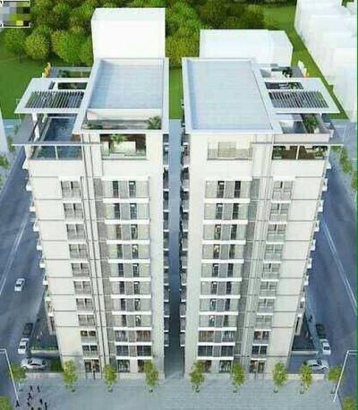 Ca & Sa Condominium, Tonle Bassac, Phnom Penh | Condo for sale in Chamkarmon Tonle Bassac img 1
