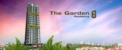 The Garden  Residency , Phnom Penh Thmey, Phnom Penh | New Development for sale in Sen Sok Phnom Penh Thmey img 0