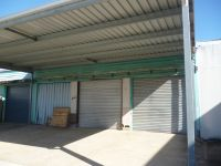 BUDGET WORKSHOP / STORAGE SPACE / CENTRAL NAMBOUR