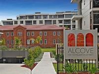 Alcove Apartments