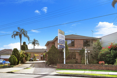 850 Hume Highway, Bass Hill