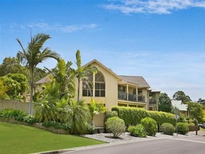 2 Rosewood Close, GARDEN SUBURB