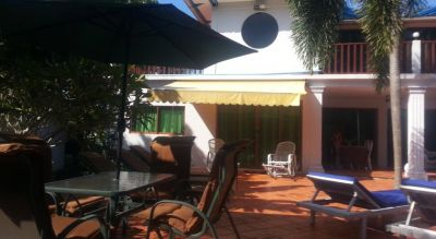 Sangkat Buon, Sihanoukville | House for rent in Sihanoukville Sangkat Buon img 15