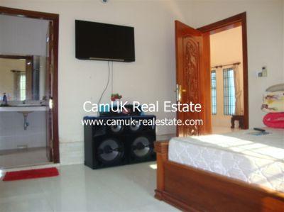 Tuek Vil, Siem Reap |  for sale in Puok Tuek Vil img 6