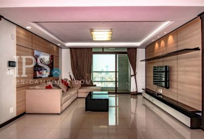BKK 1, Phnom Penh | House for rent in Chamkarmon BKK 1 img 2