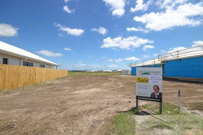 AURA- Vacant Land- Ready to build NOW!