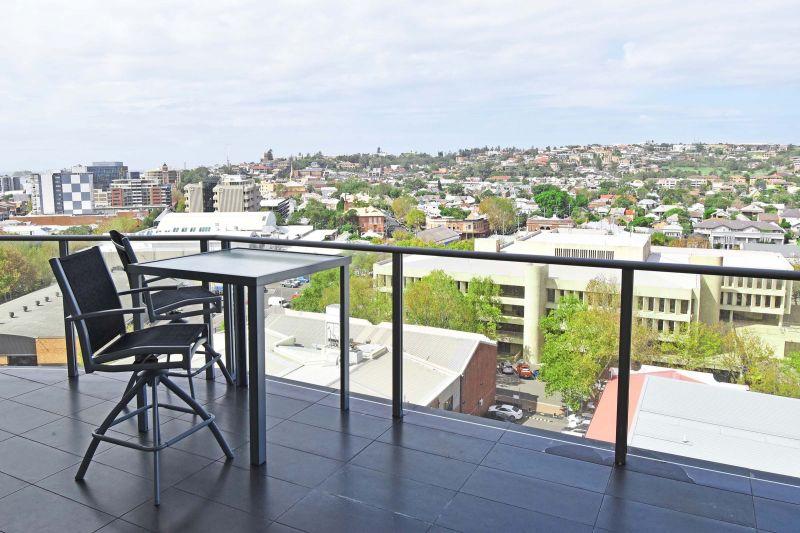 Large Penthouse Level 'Spire' Apartment