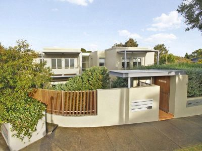 Renovated Apartment In The Heart Of Rose Bay