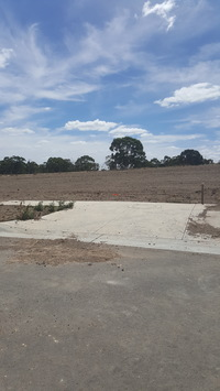 LOT 56 RESERVOIR ROAD Broadford, Vic