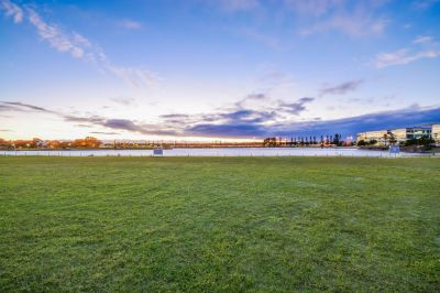 Huge Waterfront Lot! Last Block Available On The Island!