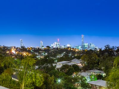 Endless Opportunities with City Views on 868sqm