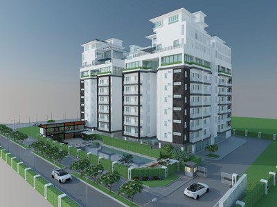 The Elements Condominium, Chak Angrae Kraom, Phnom Penh | New Development for sale in Meanchey Chak Angrae Kraom img 16