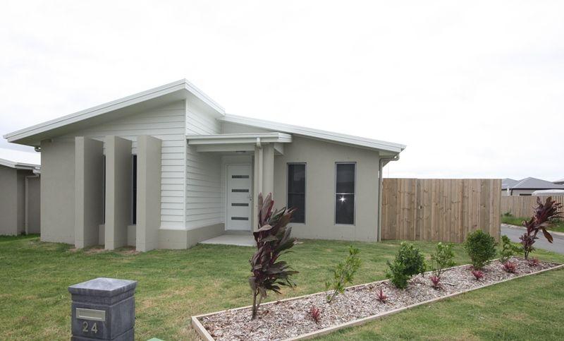 24 Cordia Street, Eimeo, QLD