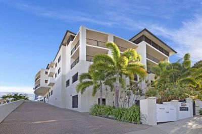 TOWNSVILLE CITY, QLD 4810