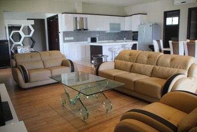 NM2158 - Executive apartment for lease - FN