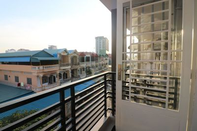 Toul Tum Poung 2, Phnom Penh | Condo for rent in Chamkarmon Toul Tum Poung 2 img 1