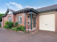 3/1 Hall Street Merewether, Nsw