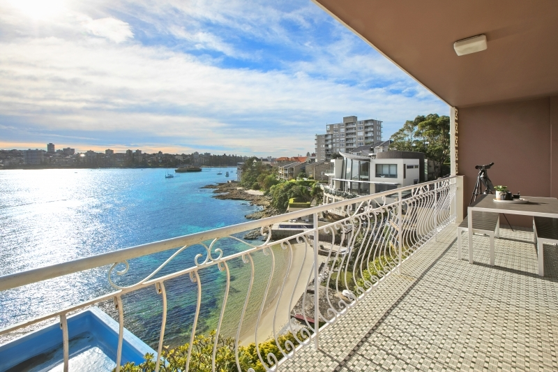Absolute waterfront – first time offered in 50 years