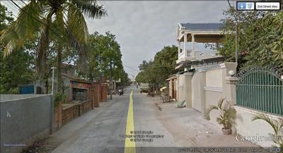 Concrete raod, Kampong Cham | Land for sale in Batheay  img 1