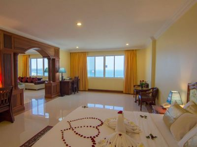 Sangkat Buon, Sihanoukville | Hotel for sale in Sihanoukville Sangkat Buon img 1