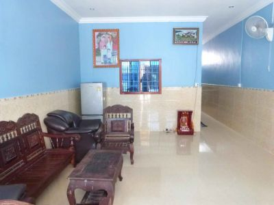 Sangkat Buon, Sihanoukville | House for rent in Sihanoukville Sangkat Buon img 7