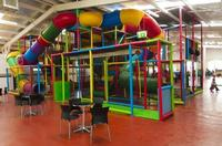BR1221 - Indoor Children's Play Centre