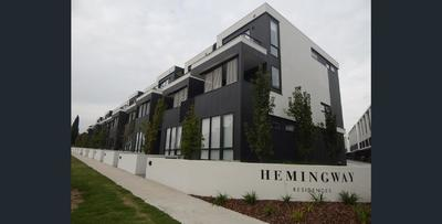 Modern Large 3 Bedroom Townhouse!
