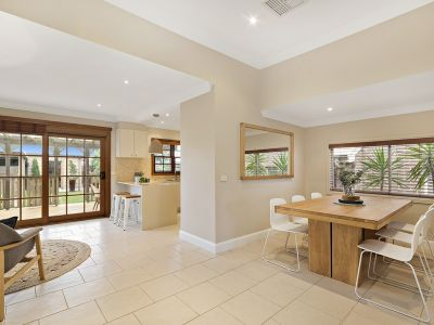 Charm-filled family home with DA Approved plans