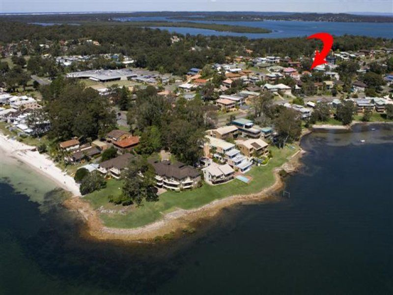 2/11 Grandview Close, SOLDIERS POINT