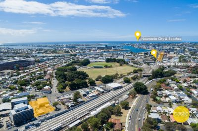 Blue-chip Development Site in Sought After Urban Setting