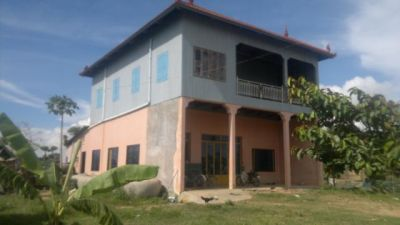 | Land for sale in Kampong Cham  img 4