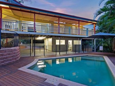 House for rent in Cairns & District Kanimbla