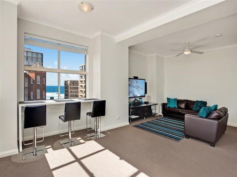 401/8 King Street, NEWCASTLE