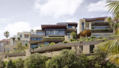 Stunning Designer Beach Home. Arguably One of the Best + Largest Land Holdings. Expansive Views from Every Level