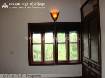 Svay Dangkum, Siem Reap | Villa for rent in Angkor Chum Svay Dangkum img 6