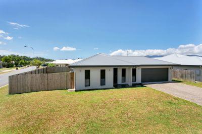 NEAR NEW HOME ON A CORNER BLOCK
