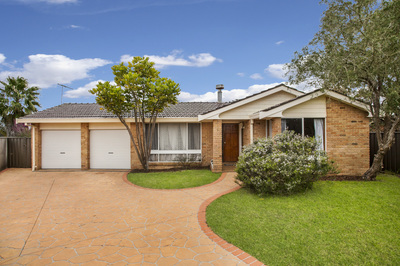 7 Tiber Place, Heathcote