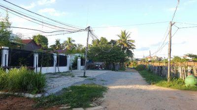 Siem Reap | Development for sale in Siem Reap  img 1