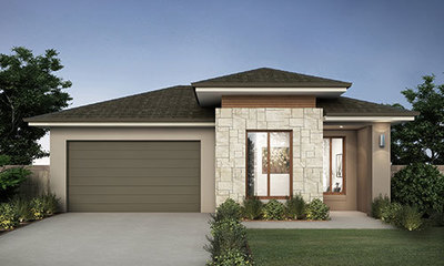 TURN KEY HOUSE AND LAND PACKAGE FROM $375,450