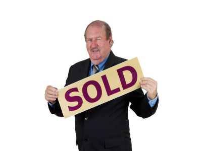 SOLD BY ALAN TIPPER MARCH 2011