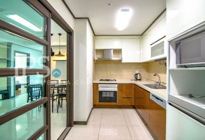 BKK 1, Phnom Penh | House for rent in Chamkarmon BKK 1 img 5