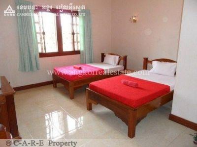 Svay Dangkum, Siem Reap |  for sale in Angkor Chum Svay Dangkum img 3