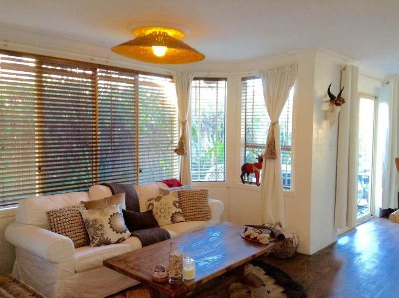 Fully Furnished Home in Sunrise Beach