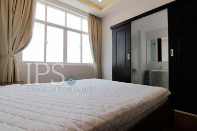 Toul Tum Poung 2, Phnom Penh | House for rent in Chamkarmon Toul Tum Poung 2 img 2