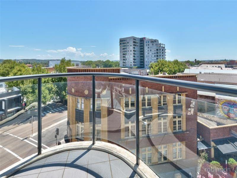 504/738 Hunter Street, NEWCASTLE WEST